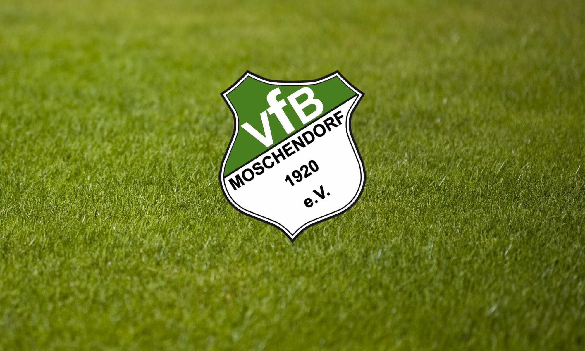 VfB Moschendorf 1920 e.V.
